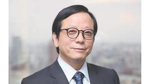 【朱董專訪】台灣應建立碳權交易所