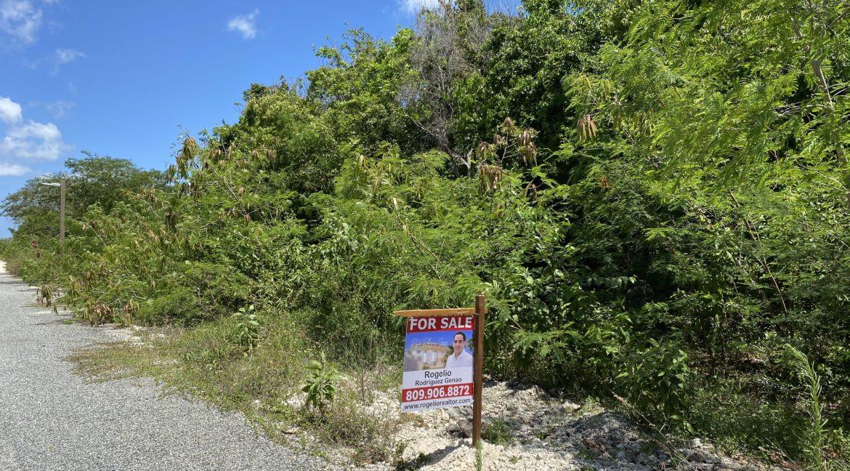 Lot los pinos Punta Cana village.jpg