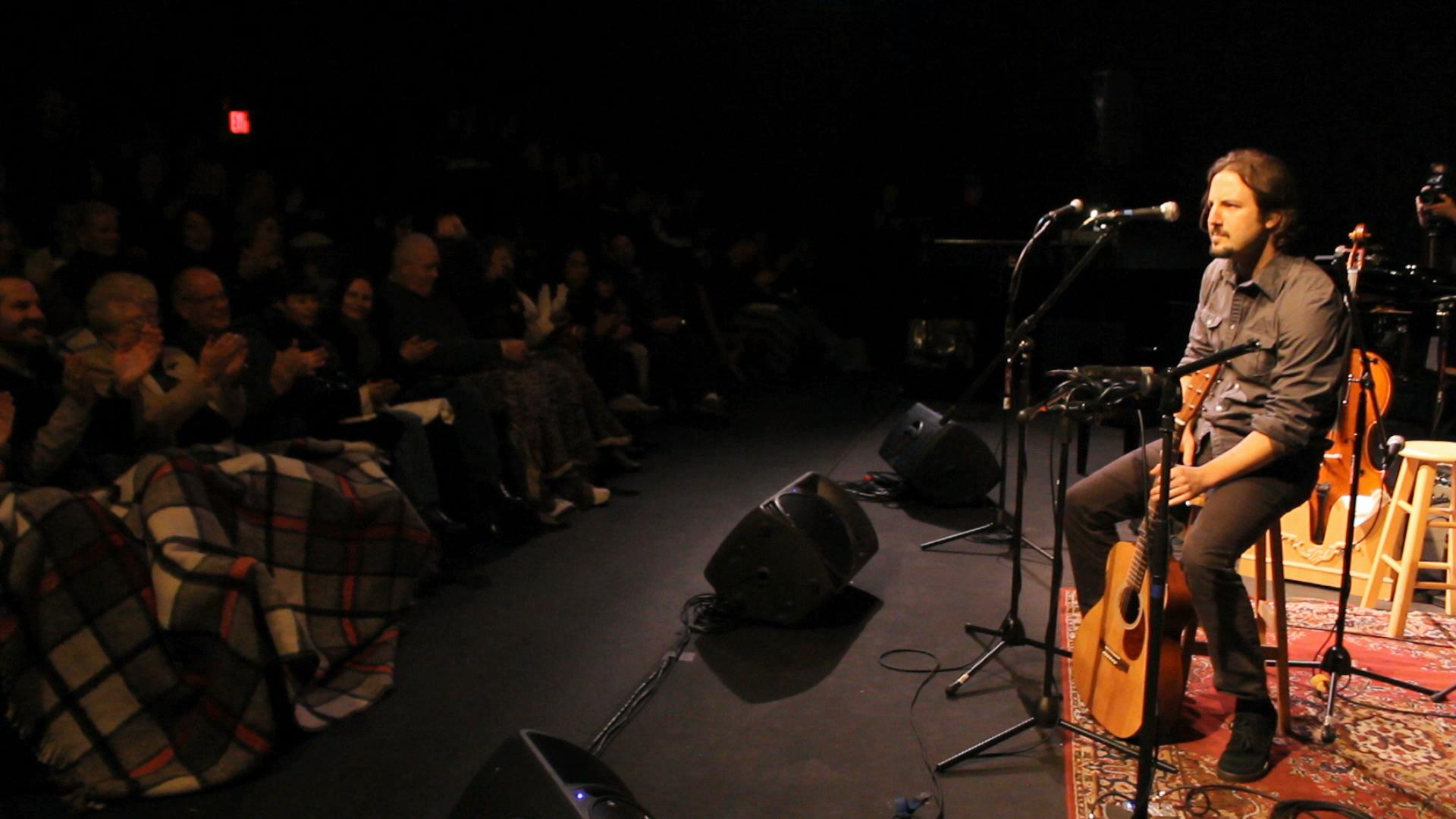 MS Concert 2011