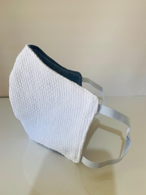 """""""La Channel Quilt""""  Face Mask YouBeShielded Made In USA"""