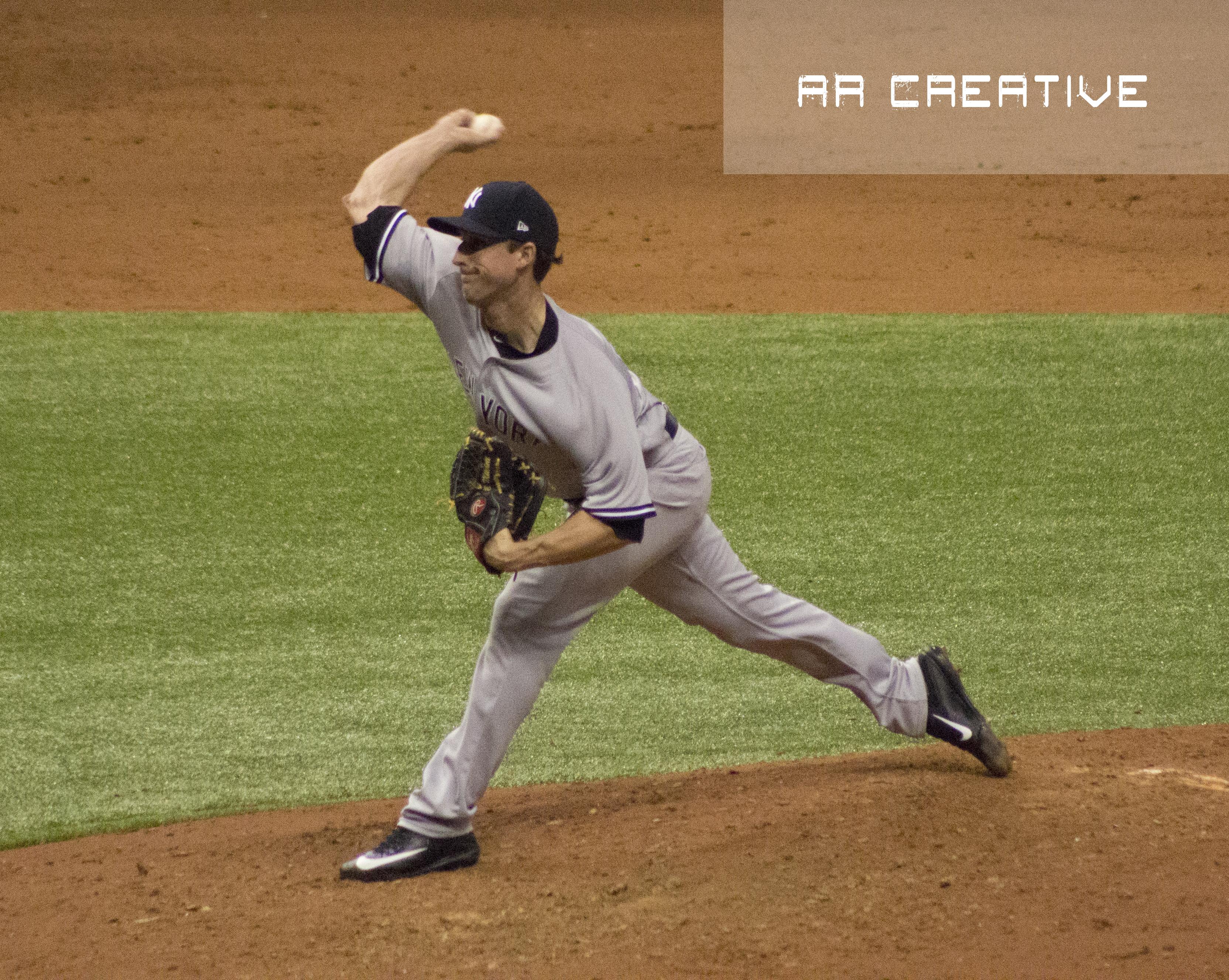 Baseball Pitch17