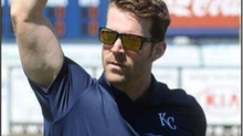 Meet Will Gilmore, CSCS, RSCC, Kansas City Royals