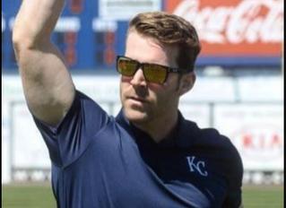 Meet Will Gilmore, CSCS, RSCC, Kansas City Royals