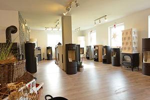Ausstellung Oldenburger Ofenhaus