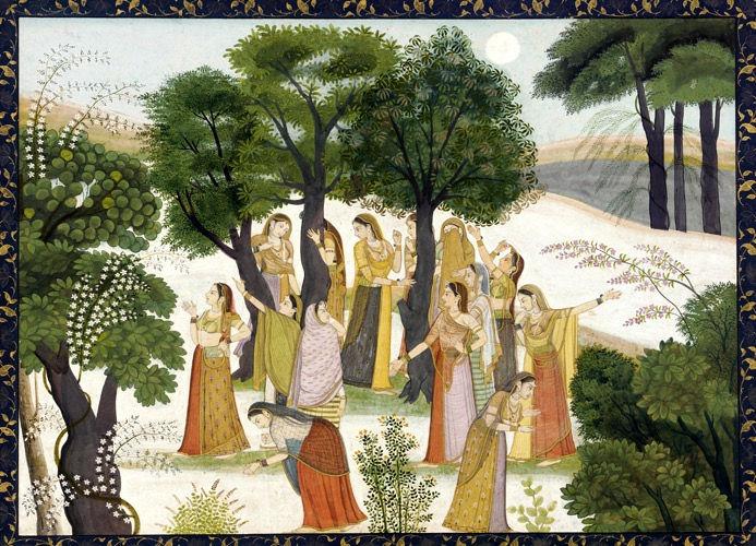 13 Moonth Svadhyaya Mastery Program