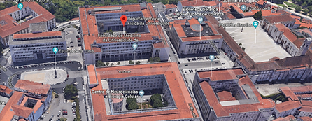 IMAGEM GOOGLE MAPS - SATÉLITE