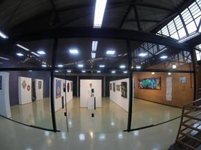 """Cultura lança tour virtual da exposição """"As Ruas que Falam"""" em junho"""