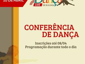 Conferência de Dança