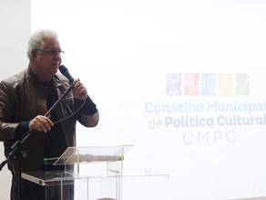 Membros do Conselho Municipal de Política Cultural são empossados