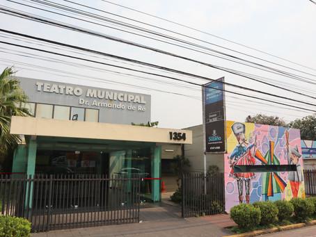 Secretaria e Conselho de Cultura promovem encontro com a classe artística nesta terça