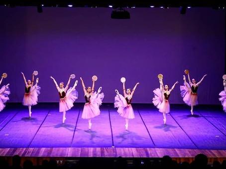 Mostra de Dança de Suzano se inicia nesta terça-feira