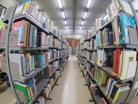 Sistema possibilita acesso ao acervo virtual das bibliotecas de Suzano