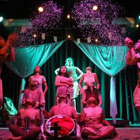 No Dia Nacional do Teatro, Cultura exalta ações desenvolvidas ao setor em Suzano