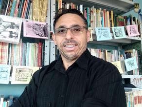 Projeto Trajetória Literária terá nova transmissão pela internet nesta 5ª