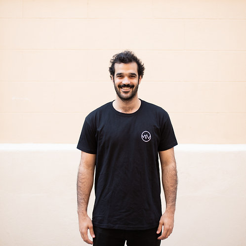 The Water Van Project - Camiseta Solidaria