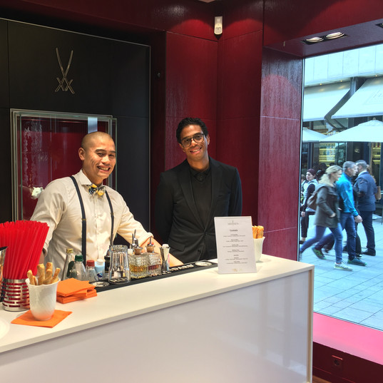 Cocktailbar Meissen