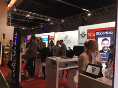 Dmexco Standparty