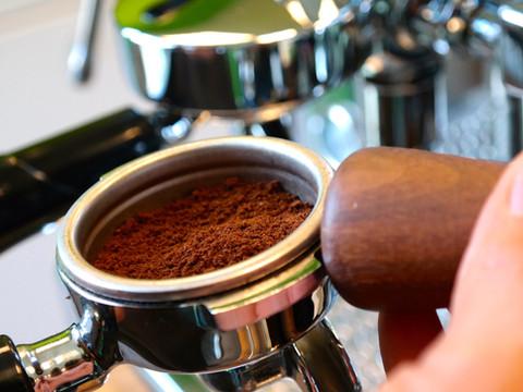 Kaffeebar Barista