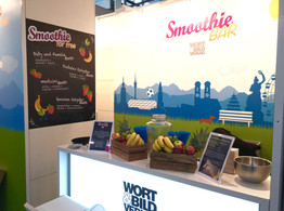 Smoothiebar Catering München