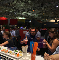 Messecetring Dmexco Fullservice
