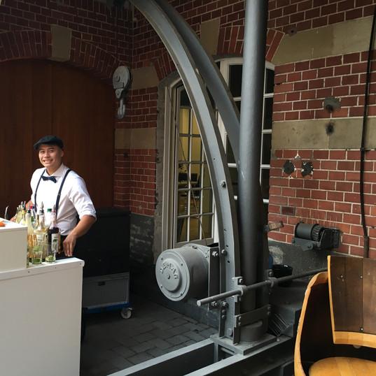 Barkeeper Event Köln