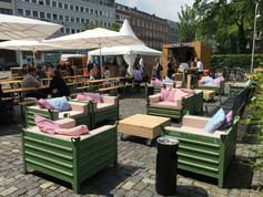 Lounge Köln