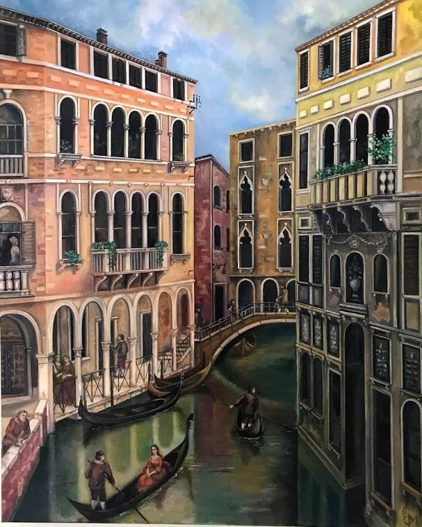 Visión de Venecia