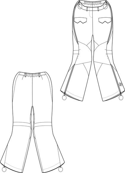 Black Trousers Alltelier Alison 2018.jpg