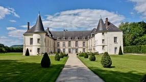 Château de Condé, Demeure des Princes de Condé et de Savoie