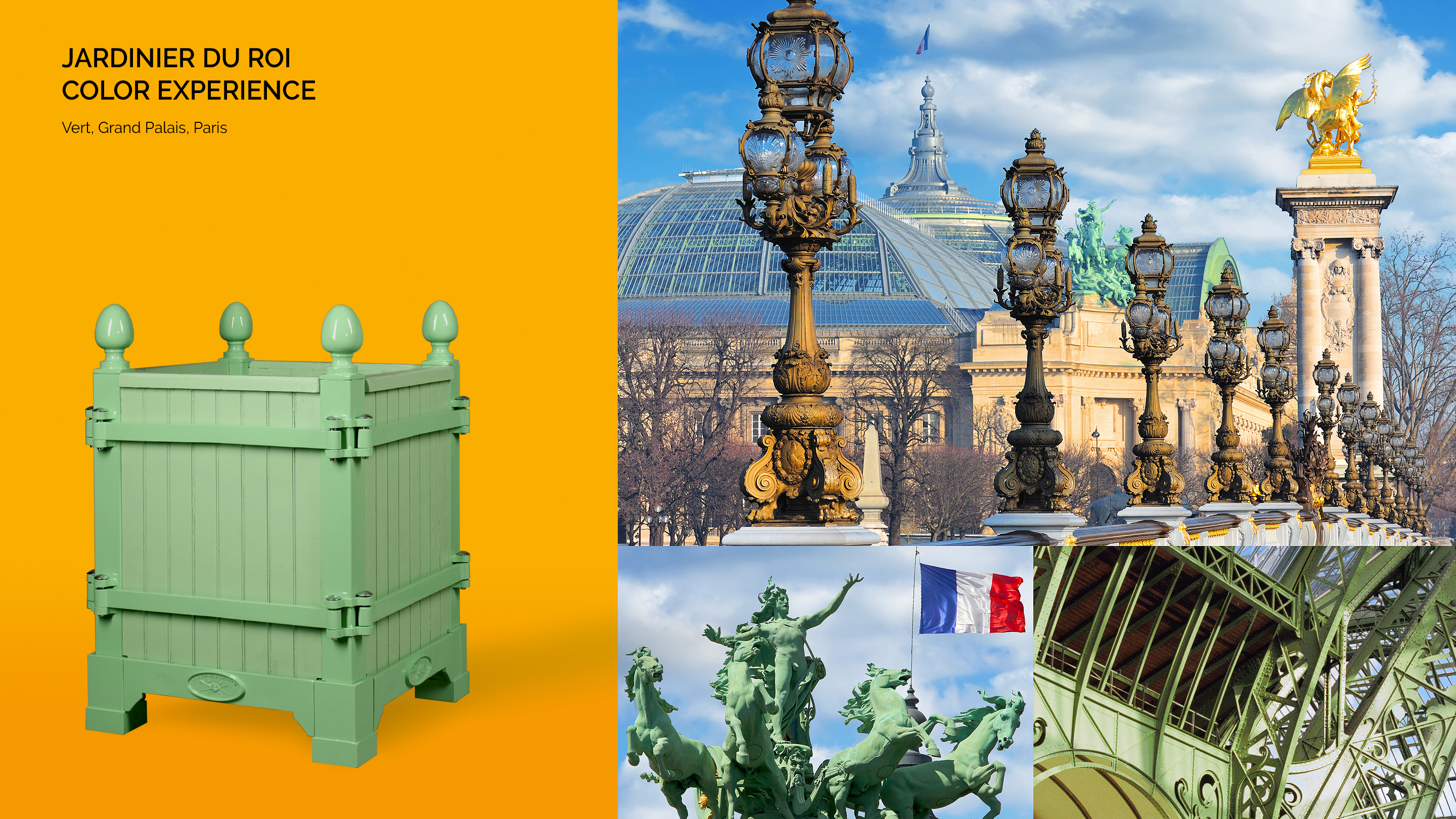 Versailles planter, French Planters