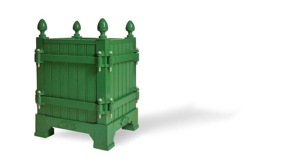 Vert Jardin des Tuileries, Versailles planter - Planter boxes