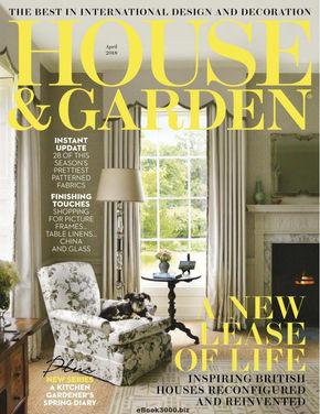 MAGAZINE House & Garden UK