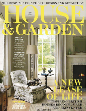 MAGAZINE House & Garden UK