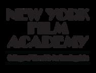 nyfa- New york film academy logo.png