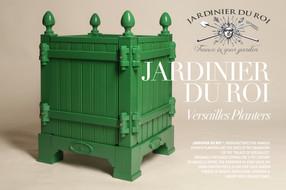 Versailles planter