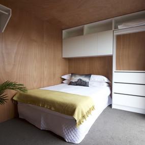 UrbanFrame 2 - Bed 2