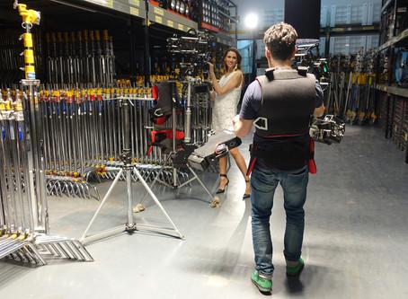 Les meilleurs stabilisateurs de caméra vidéo 2020 en France