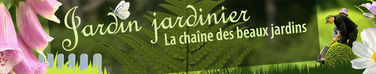Blog and youtube chanel jardin-jardiniere