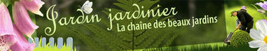 Blog and youtube chanel jardin-jardiniere