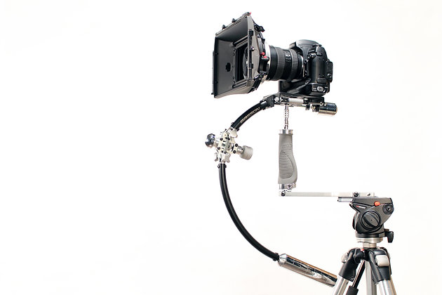 3d steady, Basson Steady Camera stabilizer, max payload 2,2kgs