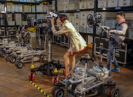 Los mejores Camera Stabilizers en España