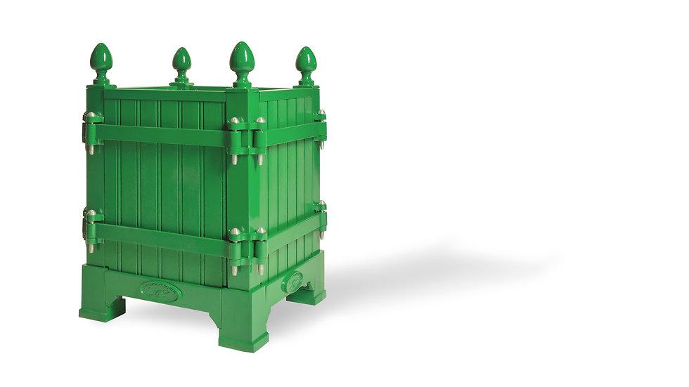 Vert Château D'Etoges, Versailles planter - Planter boxes