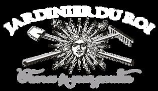 logo-jardinier-du-roi texto blanco  reco