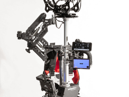 What is a hybrid camera stabilizer? The new game changer camera stabilizer that changed Hollywood