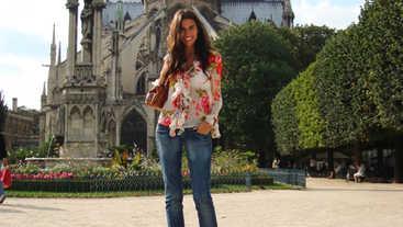Place de Notre Dame, Paris