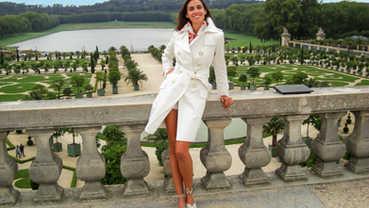 Chateau de Versailles gardens