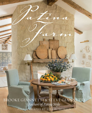 Book Pattina Farm Brooke Gianetti