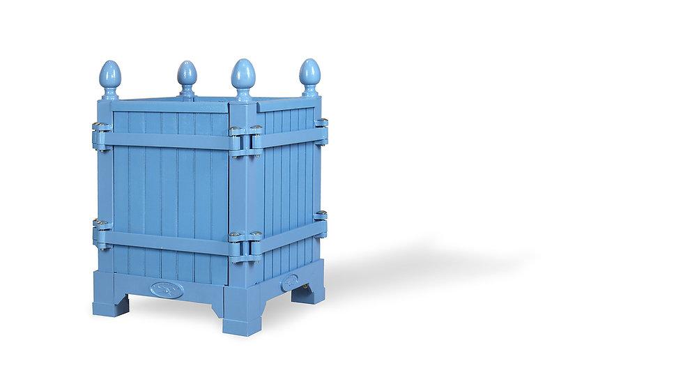 Blue Ciel, Moulin de Brantôme, Versailles planter - Planter boxes