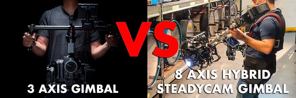 Best dslr stabilizer 3-AXIS-GIMBAL-VS-8-AXIS-HYBRID-STEADYCAM