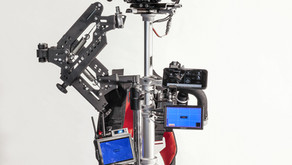 Basson Steady ENDLESS 3, hybrid electro-mechanic camera stabilizer, best gimbal stabilizers in 2021